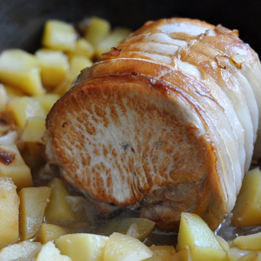 Roti De Porc Au Four Cuisson Super Moelleuse Ta Recette Facile