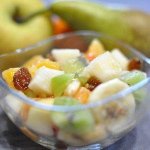 Salade de fruits (photo)